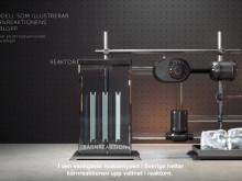 Kärnbränslets väg till slutförvaring - med svensk text