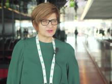 Meliha C Kapetanovic får Nanna Svartz stipendium för patientnära forskning