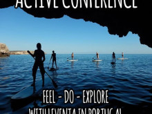 Aktiv konferens