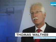Faltboxen von WALTHER.