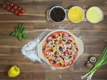Pizza Passion mit dem Kuchenbäcker