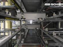 "SSI SCHÄFERs Shuttle system ""Cuby"" I aktion hos ICP Logística, Spanien"