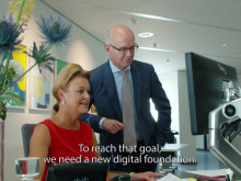 Video - TCS completes one of the largest public cloud migrations to deliver new digital foundation for Randstad