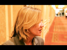 Services Insider - Paula Dowdy Cisco Senior Vice President of Service Sales in EMEAR
