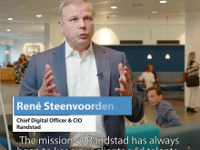 Video - TCS completes one of the largest public cloud migrations to deliver new digital foundation for Randstad - social version