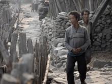 En hälsning från Nepals flickor
