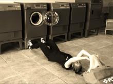 Tvättbrädan - övning 1