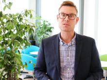 Vår hjälte Emanuel Hammarström räddade livet på sin kollega