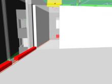 3D projektering visualisering