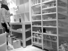 Nille åpner Concept Store på Karl Johan