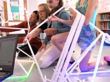 Maker tour – Programmering i skolan