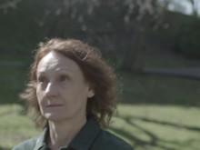 Marie Samuelsson om Brandnäva