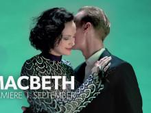 Macbeth - med Preben Hodneland og Ingeborg S. Raustøl