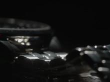 Citizen Skjelvet Edition  - closeup movie