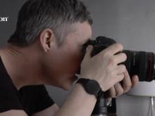 TEASER - modefotografering WHAT HAPPENS IN ROOM?