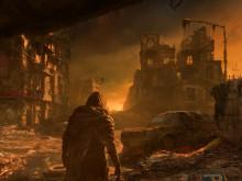 Mutant År Noll rollspelet - trailer