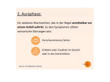 Migränephasen