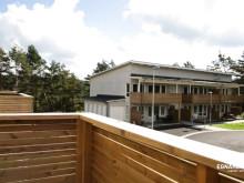 Bergsjön, Mellbyhöjd - Radhus och lägenheter nära skog och natur