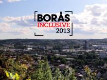 Nu lanserar vi Borås Inclusive