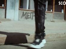 Sabina Ddumba för Scorett trailer