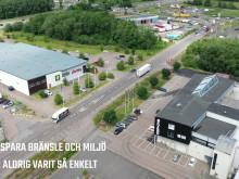 Ecosense Trailer Assist för Scania