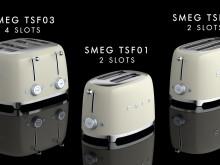 Smeg TSF01/TSF02/TSF03
