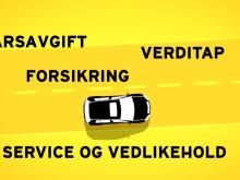 Smartere bilhold med Hertz Flexilease #2