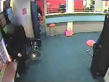 Ladbrokes CCTV