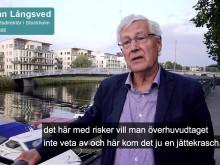 Stadsbyggnadsprojektet Hammarby Sjöstad