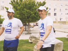 JYSK life club team trčao za viši cilj koji stvara zajedništvo diljem svijeta!