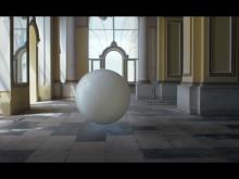 Bravia ballons ad 2