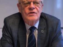 Björn Eriksson håller sin typ 2-diabetes i schack