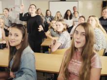 Musikvideo - Ett lätt beslut