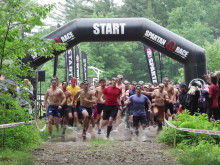 Spartan and CRAFT Sportswear Partner