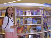 Lätt att låna på biblioteket