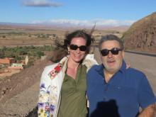 AMONDO Inforeise Marokko 2016