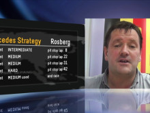 Paul Hembery kommentarer efter Malaysias Grand Prix