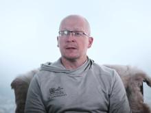 Lokalt värdskap i Skövde - Jan Juhlin