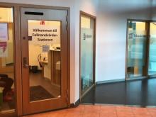 Rörliga klippbilder – Folktandvården Uppsala (Stationen och Gottsunda vårdcentral)