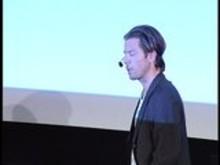 Johan Wahlbäck berättar om sin idé Singelringen