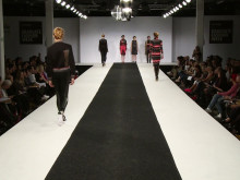 Northumbria University Fashion Show 2015