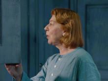 I huvudet på Alfhild Agrell - trailer