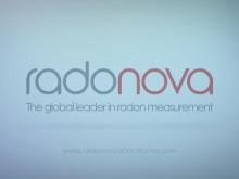 Radon in workplaces