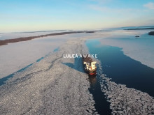 The Luleå Way