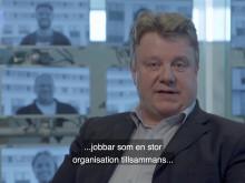 Göran Kihlström om Structor