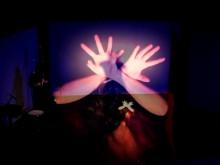Trailer för dansföreställningen RÖD på Akvarell Museet