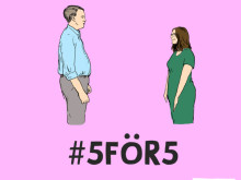 Side five för high five skolan