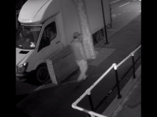 CCTV of man sought re: Newham murder
