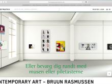 Video: Sådan bruger du det virtuelle galleri