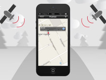 DEFA GPS LINK - Security & Finder